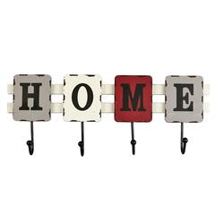 вешалка «home»  43x2x18 см
