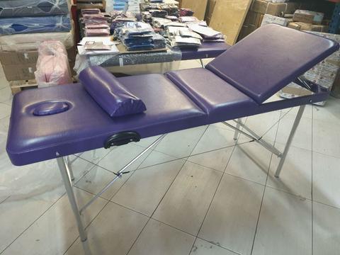 Массажный стол Comfort LUX 180