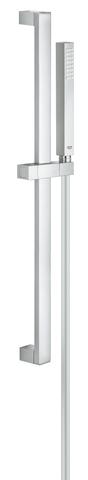 Euphoria Cube Душевой гарнитур, душевая штанга 600 мм