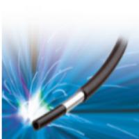 TRS0603W-100  Трубка огнеупорная