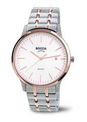 Мужские наручные часы Boccia Titanium 3582-03