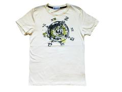 AD4482 футболка компас