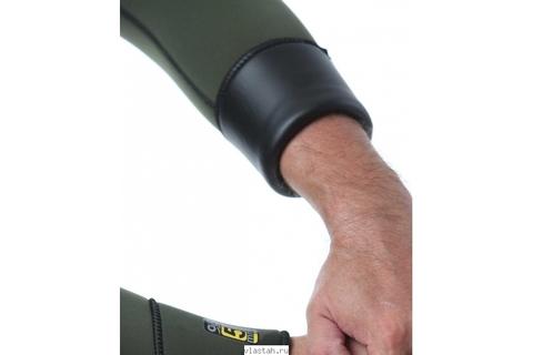 Гидрокостюм Аквадискавери Professional L'onde Verde 9 мм