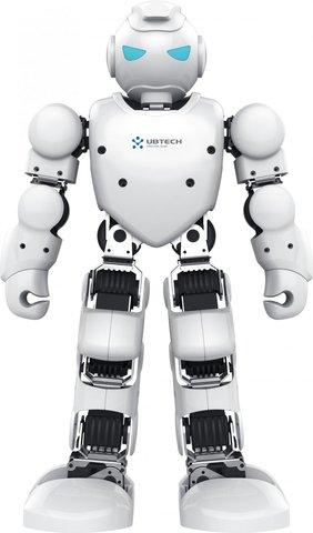 Интерактивная игрушка робот Ubtech Alpha1 Pro