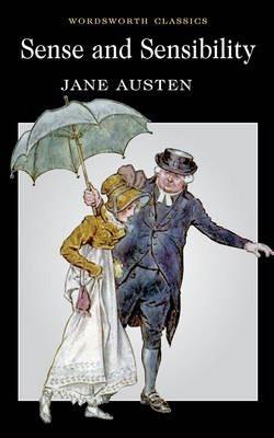 Kitab Sense and Sensibility   Jane Austen