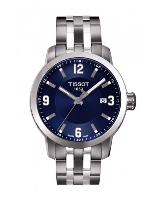 Часы мужские Tissot T055.410.11.047.00 T-Sport