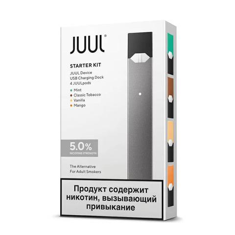 POD-система JUUL Базовый набор