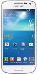 Samsung Galaxy S4 mini GT-I9195 White