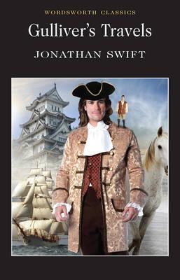 Kitab Gullivers Travels   Jonathan Swift