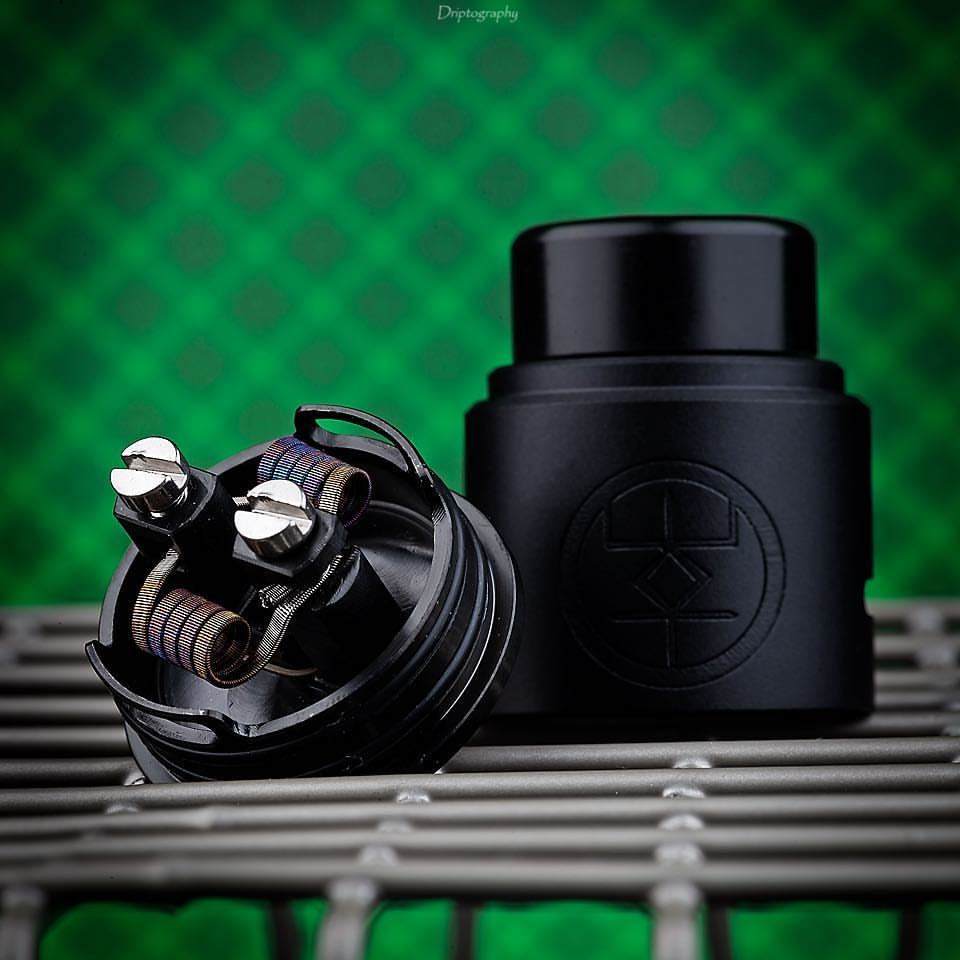 Breath RDA by ADVKEN