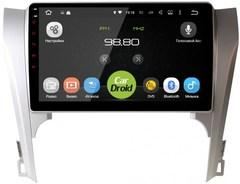 Штатная магнитола на Android 6.0 для Toyota Camry V50 Roximo 4G RX-1118