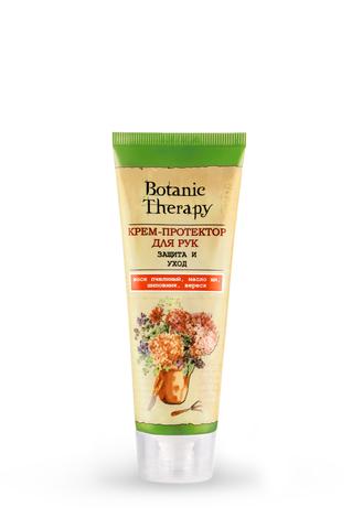 Modum Botanic Therapy Крем-протектор для рук Защита и уход 75г