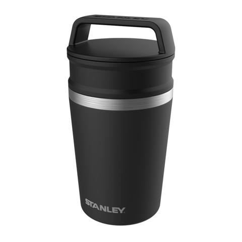 Термокружка Stanley Adventure (0,23 литра), черная