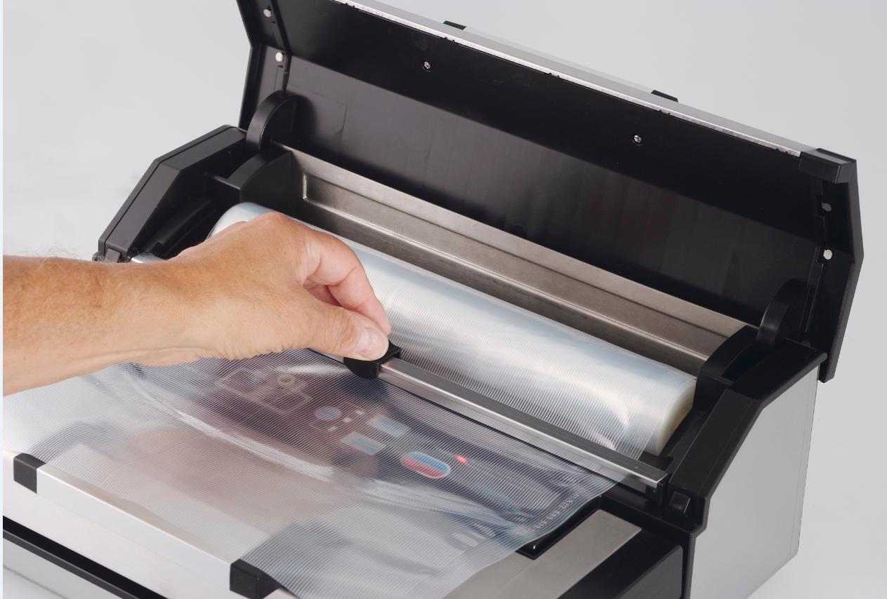 Вакуумный упаковщик Easy Vac Professional 572