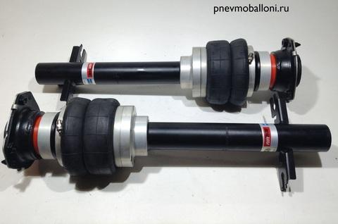 Передние пневмостойки для Fiat Ducato