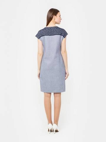Платье З164-366
