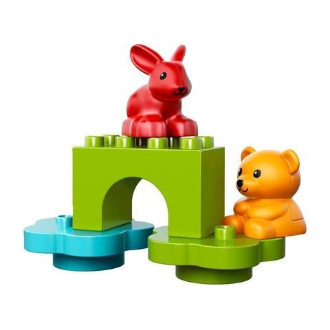 LEGO Duplo: Лодочка для малышей 10567