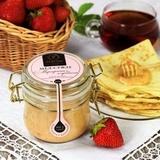 Мёд-суфле Маргарита с клубникой, артикул 206, производитель - Peroni Honey, фото 2