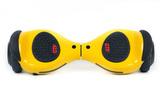 Гироскутер GTF Mini Edition желтый
