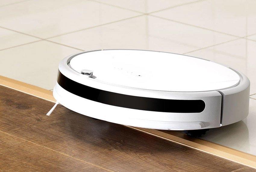 Xiaomi продукция Xiaomi Xiaowa Robot Vacuum Cleaner Lite e5916deb23.jpg