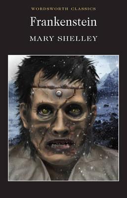 Kitab Frankenstein | Mary Shelley