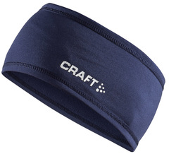 Повязка Craft Thermal 2.0 Navy