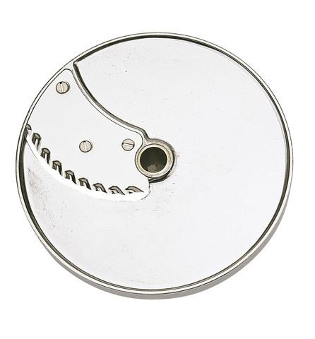 Диск слайсер ROBOT COUPE 27068 2 мм, волнистый