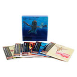Комплект / Nirvana (5 Mini LP CD + Box)