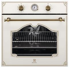Встраиваемый духовой шкаф Electrolux OPEB 2520 V