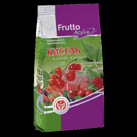 Кисель плодово-ягодный в ассортименте, 500 гр. (АртЛайф)
