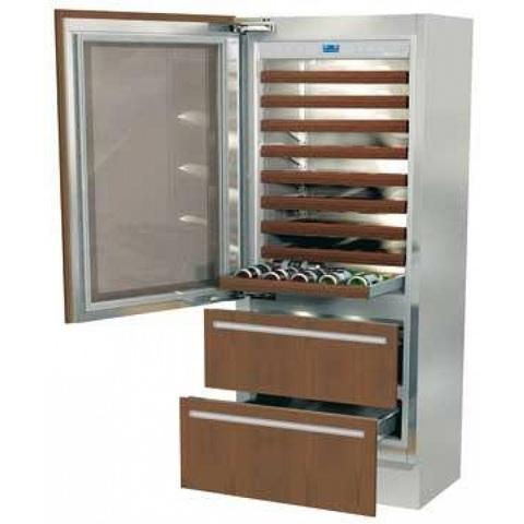 Винный шкаф Fhiaba S8990HWT6