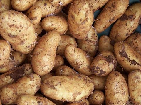 Картофель Молодой, 1 кг