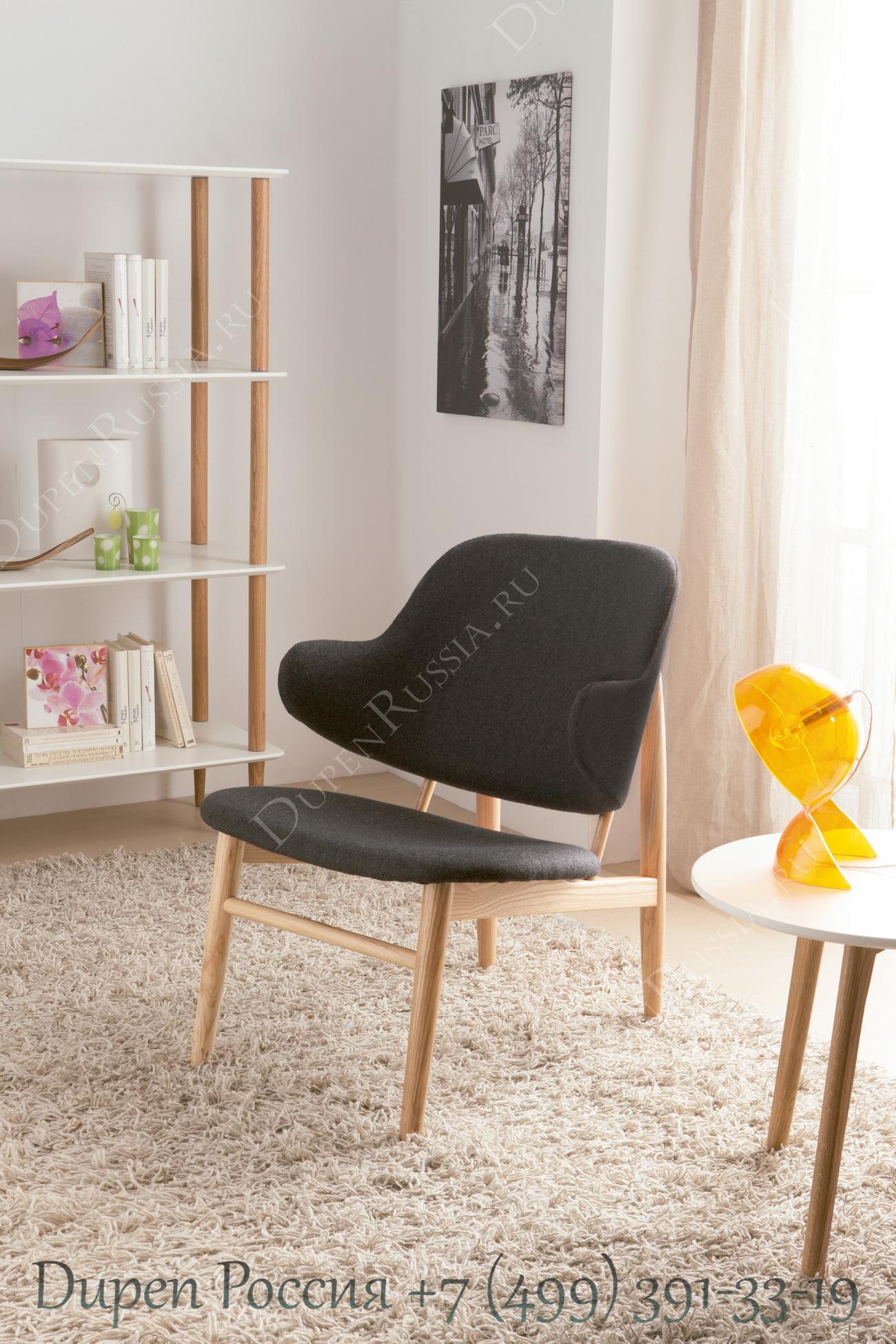 Кресло DUPEN WD-854