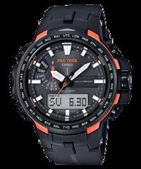 Мужские японские наручные часы Casio PRW-6100Y-1DR