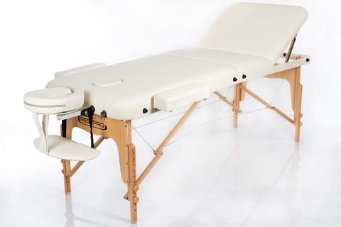 Массажный стол RESTPRO VIP 3 Cream