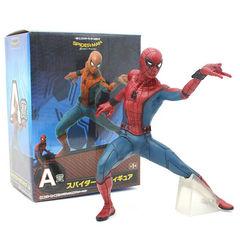 Человек-паук Возвращение домой фигурка