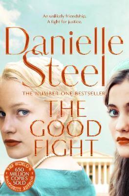 Kitab The Good Fight   Danielle Steel