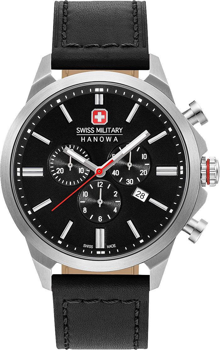Часы мужские Swiss Military Hanowa 06-4332.04.007 Chrono Classic