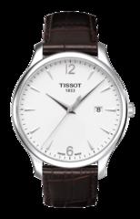 Наручные часы Tissot T063.610.16.037.00 Tradition