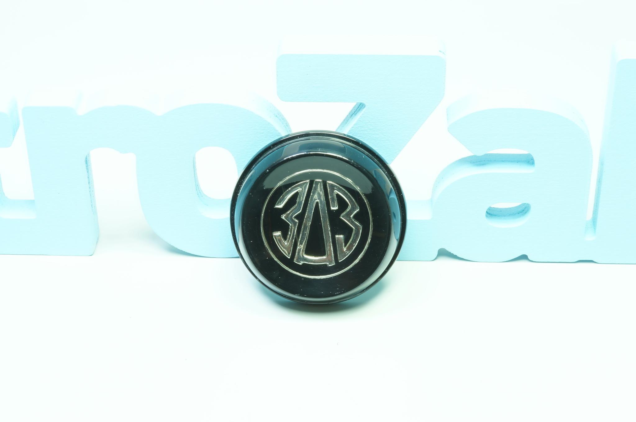 Эмблема руля Заз 965 Горбатый Ченый