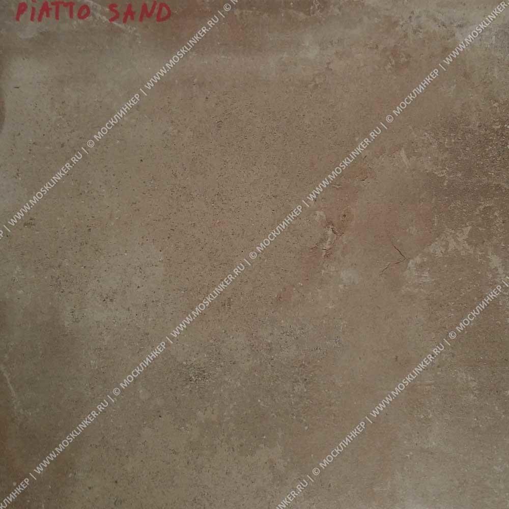 Cerrad Piatto Sand - Плитка базовая напольная 30х30