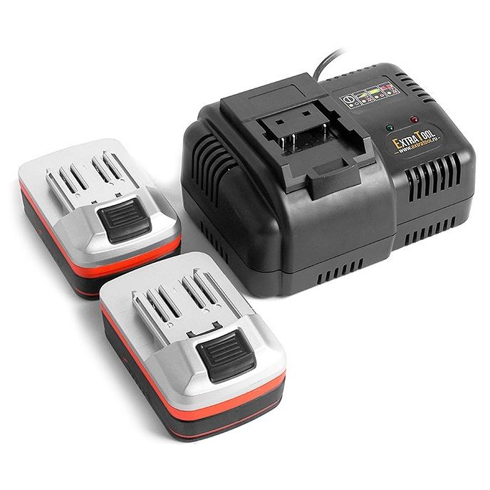 Аккумуляторный вытяжной заклепочник MESSER DPM-004A