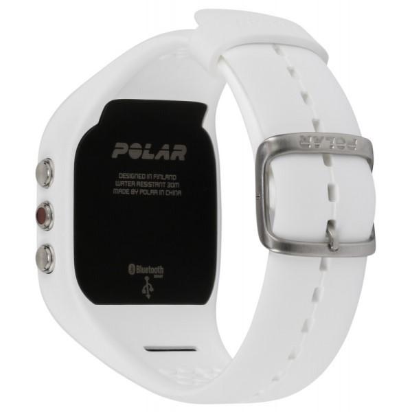 Polar A300 White