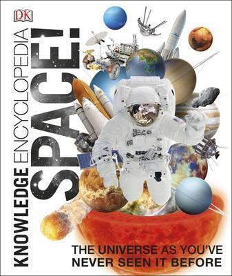 Kitab Knowledge Encyclopedia Space!: The Universe as You've Never Seen it Before   Dorling Kindersley Ltd