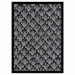 Legion Supplies - Протекторы Dragon Hide Silver 50 штук