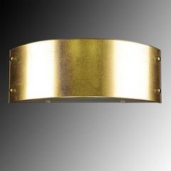 803522 (MB14030002-2A) Бра CUPOLA 2х40W E14 Gold