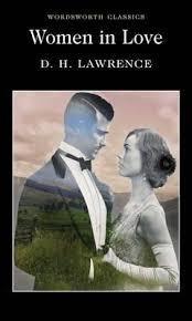 Kitab Women in Love   D. H. Lawrence