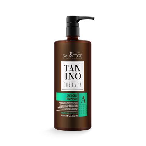 Очищающий шампунь для волос
