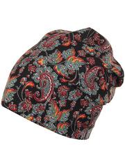 HB15044-3 шапка женская, розовая