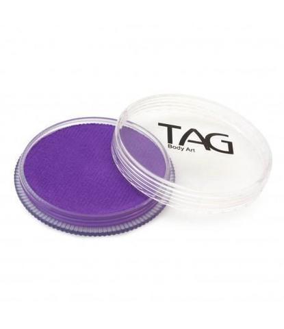 Аквагрим TAG 32гр неоновый фиолетовый